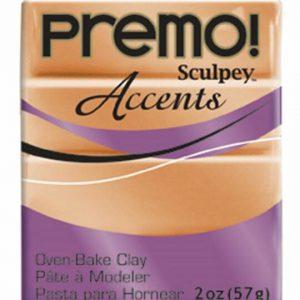 Arcilla Polimérica Premo Accents Cobre