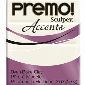 Arcilla Polimérica Premo Accents Perlado