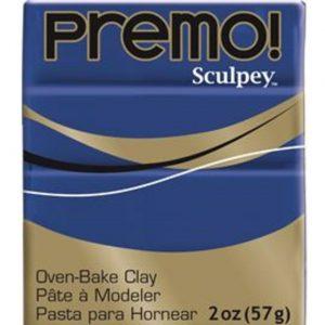 Arcilla Polimérica Premo Sculpey Azul Ultramar