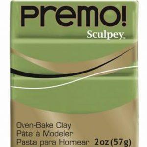 Arcilla Polimérica Premo Sculpey Verde Oliva