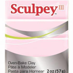 Arcilla Polimérica Sculpey III Ballerina