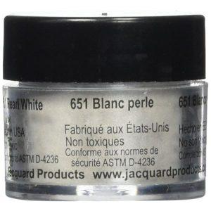 Pigmento Pearl-ex Blanco Perla