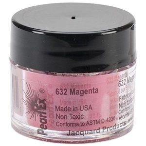 Pigmento Pearl-ex Magenta