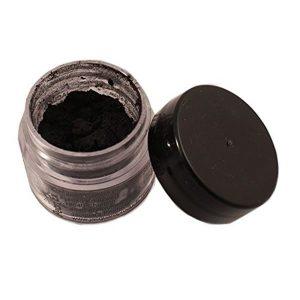 Pigmento Pearl-ex Negro Carbón