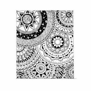 Placa de Textura Estrellas