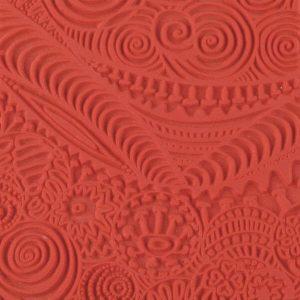 Placa de Textura Freestyle