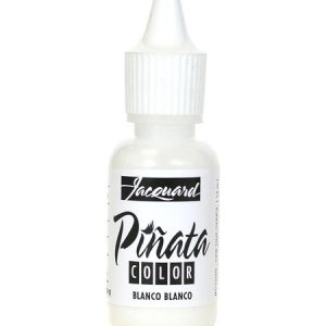 tinta piñata Blanco