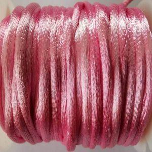 Cola de ratón rosa claro