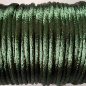 Cola de ratón verde abeto
