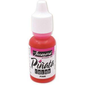 tinta piñata rosa