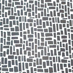 Stencil Abstracto Rejilla