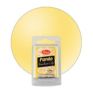 Pardo Amarillo Translúcido