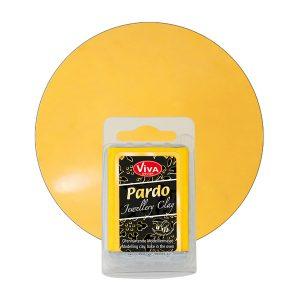 Pardo Joyería Amarillo Aventurita