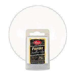 Pardo Joyería Blanco