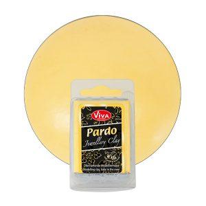 Pardo Joyería Calcita de Limón