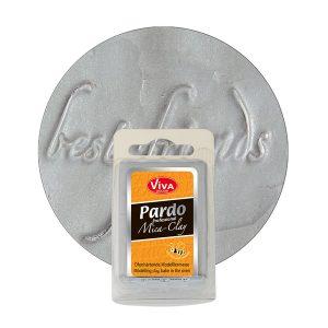 Pardo Mica Plata