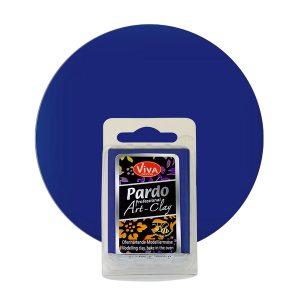 Pardo Profesional Azul