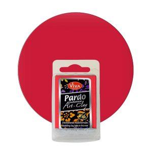 Pardo Profesional Rojo